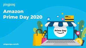 Get ready for Amazon Prime Day 2020